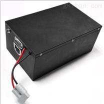 60VAGV电池安防机器人电池定制