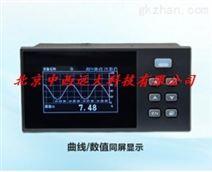 无纸记录仪 型号:LC03-SIN-R200D