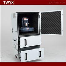 JC-1500-2-Q380/220V1.5KW磨床集尘器