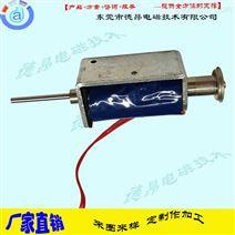 DC0841电控箱-框架式电磁铁-直销定制
