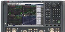 Agilent安捷伦N5249B微波网络分析仪维修