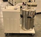 DL-4000工厂铁屑专用吸尘器-工业反吹集尘机