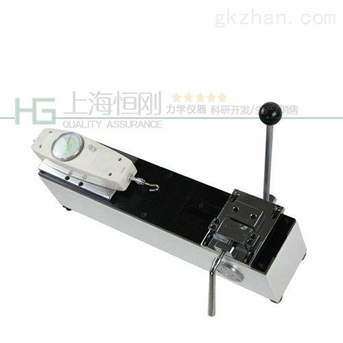 端子压接拉力测试仪,全自动数显端子压接力测试仪