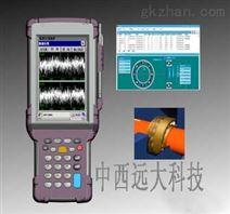 振动分析仪 型号:JH84-AIC3690   M169612