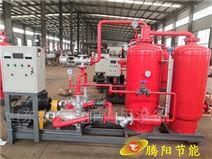 蒸汽回收机实现全自动PLC控制