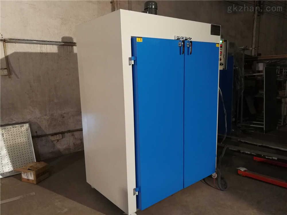 工业烤箱 双门大型恒温烘箱 五金丝印电烘箱