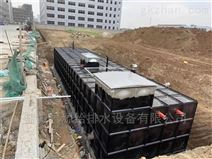 抗浮式箱泵一体化消防水箱安装周期