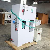 四川甘孜循环水消毒装置次氯酸钠发生器原理