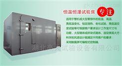 高低温试验箱/大型环境试验房
