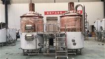 1000升精酿啤酒设备 精酿 啤酒 设备厂家