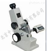 单目阿贝折射仪 型号:SL03-2WAJ   M405925