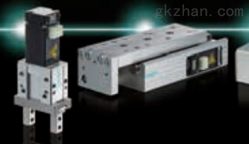 专业销售各类型:CKD喜开理电动执行器
