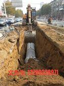 东莞所辖排水工程排水证雨污分流办理合作