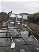 抗浮式一体化消防水箱控制柜操作流程