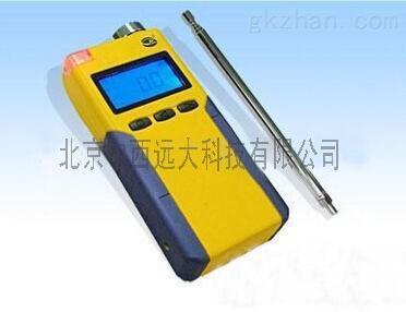便携式有毒气体检测仪现货