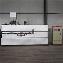江蘇泰州三泵雙控組合式干粉投加裝置原理圖