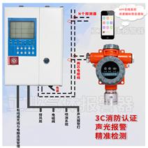 可燃气体检测仪报警器厂家