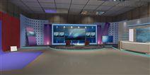 校园电视台建设方案 虚拟演播室系统制作