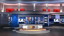 全国虚拟演播室搭建方案