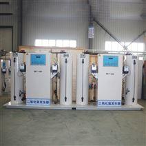 贵州毕节二氧化氯消毒剂发生器安装操作说明