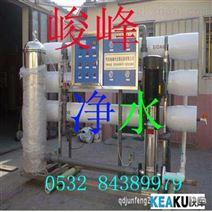 山东直饮水设备1.5T双级标准配置(一体机)
