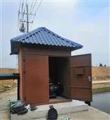 农田灌溉用一体化智能泵站简介