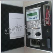 便携式压力校验仪  型号:WY库号:M400547