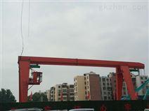 新疆哈密架橋機廠家拆卸可不能眼高手低