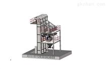 三农机械南方水溶肥设备大型全自动防吸潮