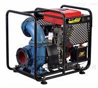 HS60DPE6寸柴油机水泵翰丝柴油自吸泵