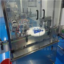 西林瓶灌裝機生产设备圣刚机械