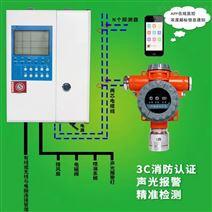 固定式二氧化硫气体泄漏报警器厂家