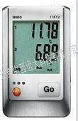 德图 温度记录仪 176 T2 库号:M398242