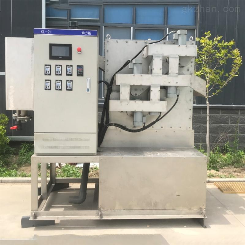 四川河道治理磁混凝设备生产厂家技术手册