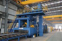 锻造铝抛丸机-河南省新郑市设备生产厂家