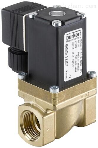 069809,BURKERT隔膜阀性能及特点