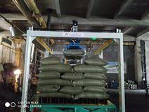 全自动高位码垛机设备多批次连续生产的原因