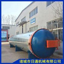 航天热压罐 成型技术制作基本过程