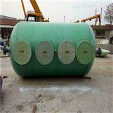 新郑市一体化污水处理设备