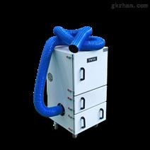 脉冲滤筒集尘器