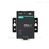 NPort 5110  摩莎串口设备联网服务器