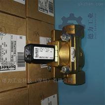 宝德Burkert5404电磁阀性能特点及使用