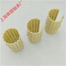 耐磨轴承 直线滑动膜工程塑料轴套直线轴承