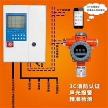 可燃气体报警器工业可燃探测器