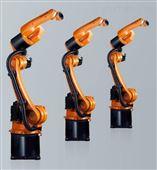 KUKA 豪精机器人 KR 30 搬运 焊接
