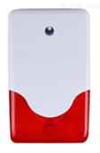 可感NB-IoT无线声光报警器KGS-002 消防报警
