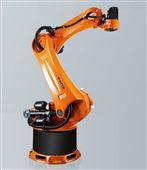 KUKA 豪精机器人 KR 300-2 PA 搬运  码垛