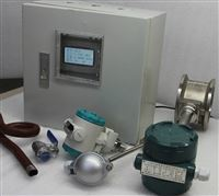 lugb分體式溫壓補償型蒸汽流量計