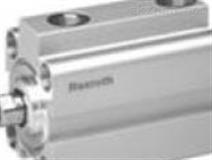 AVENTICS双作用式微型气缸5226720400安沃驰外螺纹口径