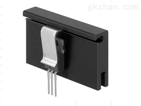 Fischer 挤压式散热器SK 480系列 工业控制